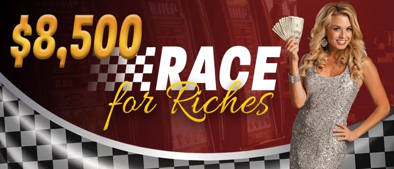 Race for Riches